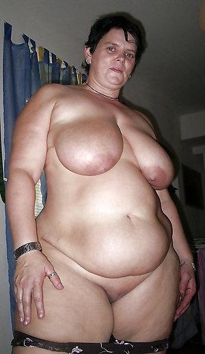 Busty free mature fat porn pics