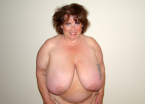 Nude old bbw pics