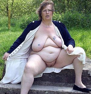 Xxx big fat bbw boobs