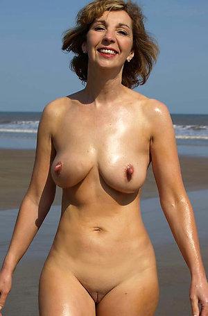 Slutty old women nude beaches