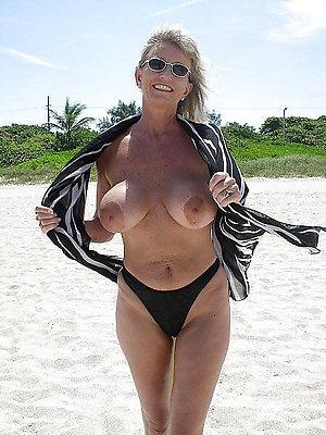 Xxx nude beach older slut pics