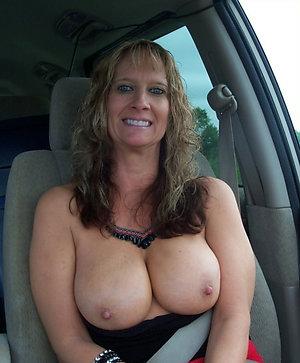 Inexperienced mature big tits galleries