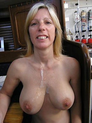 Real hot older moms with big tits