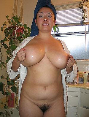 Beautiful big tit mature wife
