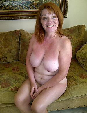 Real natural mature free pics
