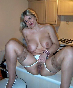 Nude stocking slattern wife pictures