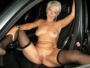 Realy mature fucked in car pictures