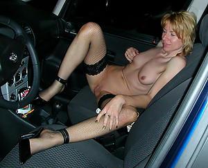 Vacant mature car sex gallery