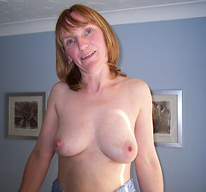 Pretty big tits women