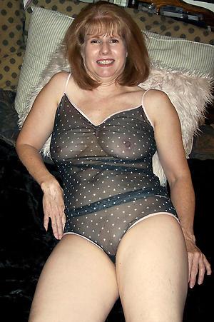 Pretty women in lingerie