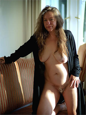 Unveil mature sincere women