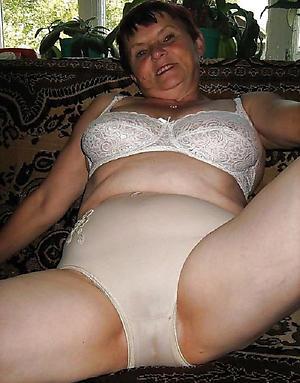 Lovely women in panties