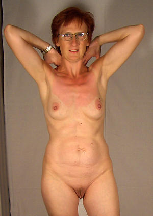 Whore half-starved mature pussy pics