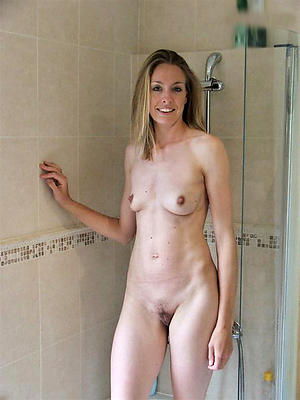 Favorite skinny mature women