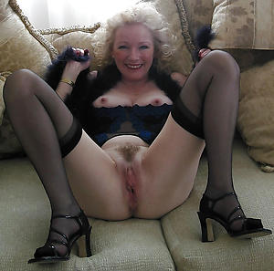 Handsome sexy women in stockings