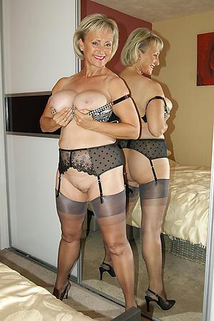 Hot women in stockings