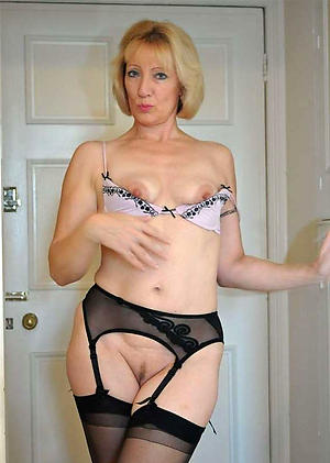 Hot mature Great White Father wife