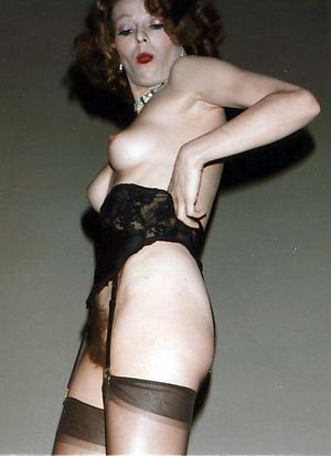 Amazing vintage porn mature