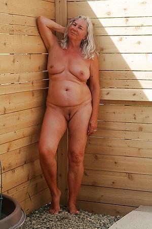 Sexy mature european