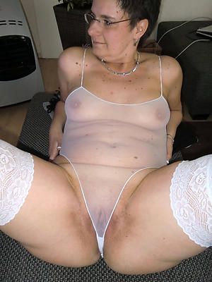 Pretty adult women with hairy vaginas