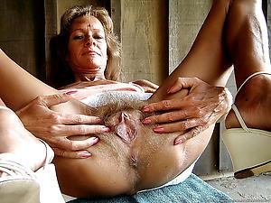 Favorite mature vagina pics