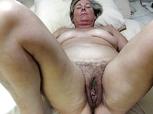 Amateur pics of mature hairy vaginas