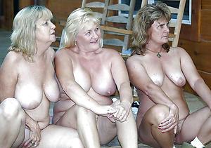 Free mature women group sex