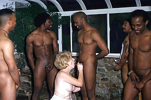 Sexy mature group pics
