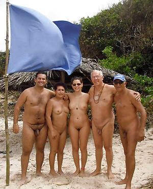 Pictures of naked mature groups
