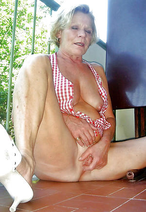 Xxx sexy grandmothers pics