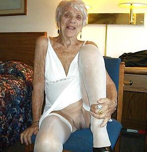 Amazing hot nude grandmothers