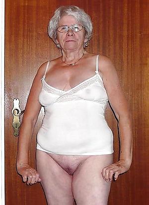 Favorite hot nude grandmothers