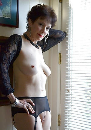 Amateur hot sexy grandmothers