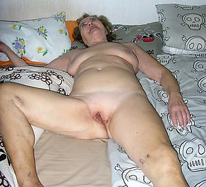 Naked hot sexy grandmothers