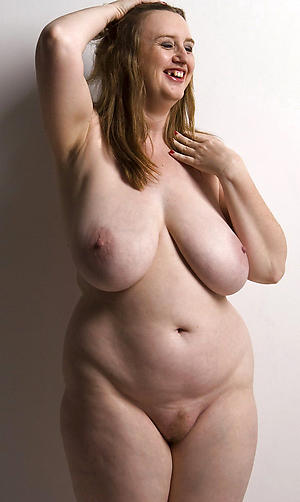 Gorgeous busty sexy mature