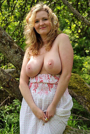 Unhealthy mature busty babes