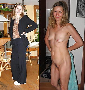 Mediocre pics be incumbent on women before and after