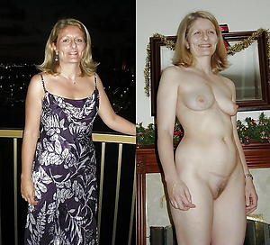 Xxx mature lady in advance and after