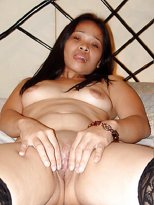Pulling mature filipina women bush-league pics