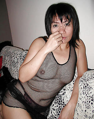 Inexperienced mature filipina women pics