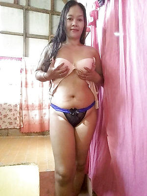 Naked pics of mature filipina women