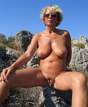 Inconsolable amateur mature nude pics