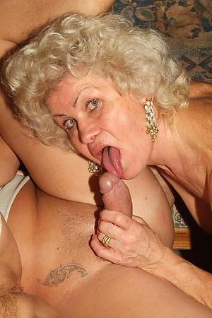 Pretty mature doyenne battalion nude pics