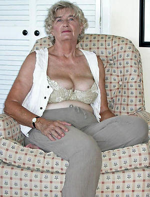 Best older mature column porn gallery