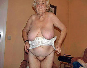Sweet older mature pussy