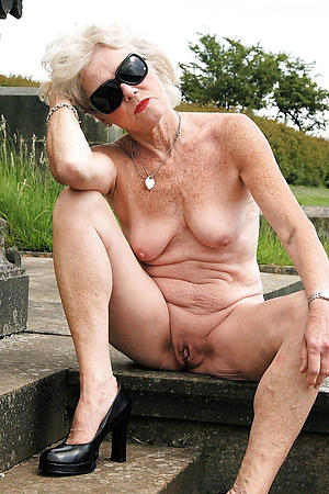 Gorgeous older matures