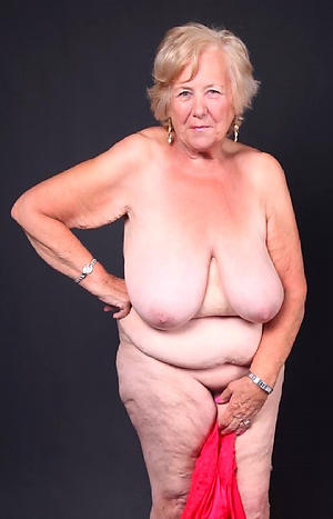 Amateur porn pics of older mature
