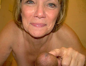Nude mature classic porn
