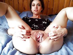 Unskilled grown-up cunts porn photos