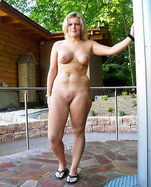 Sexy private mature pics
